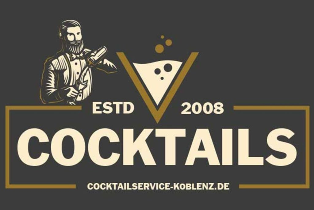 Mobiler Cocktailservice für Hochzeit & Event