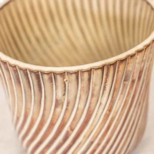 Produktdetailbild_Kübel_Aprikot_Keramik_M_800x616px-2